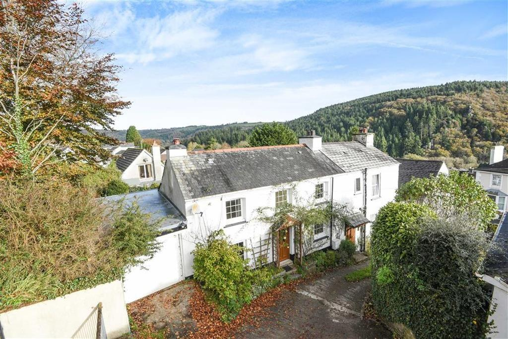 3 Bedrooms Semi Detached House for sale in Calstock Road, Gunnislake, Cornwall