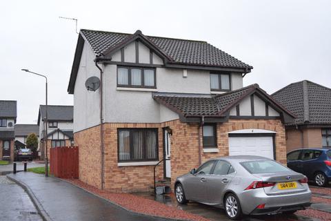 3 bedroom detached house for sale - Muirhead Avenue, Falkirk, Falkirk, FK2 7SQ