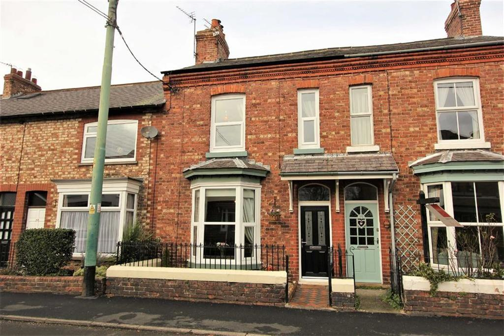 3 Bedrooms Terraced House for sale in Romany Road, Great Ayton