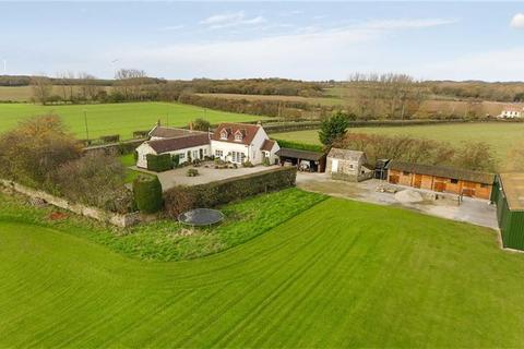4 bedroom country house for sale - Little Stainton, Bishopton