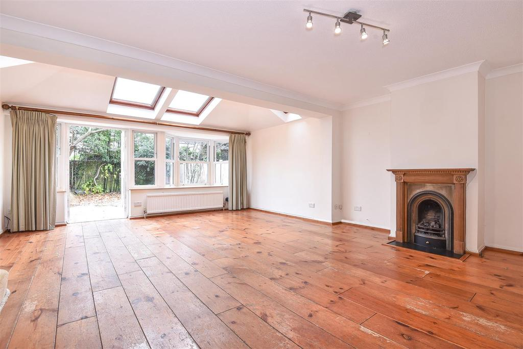 4 Bedrooms House for sale in Archway Street, Barnes, SW13