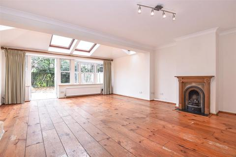 4 bedroom house for sale - Archway Street, Barnes, SW13