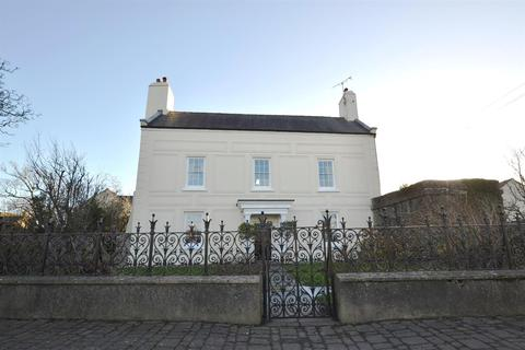 Guest house for sale - Green Grove B&B and Cottages, Jameston, Tenby, Pembrokeshire