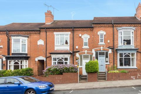 1 bedroom flat to rent - King Edward Road, Moseley, B13 8HR