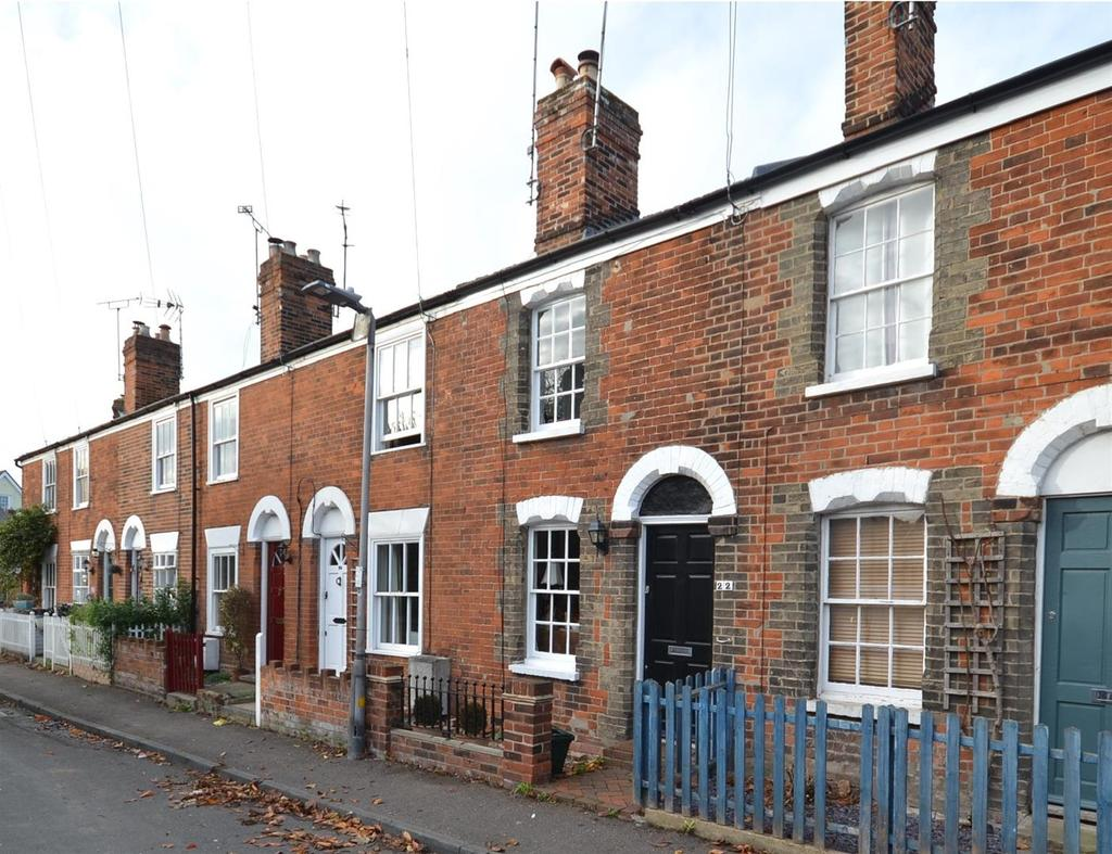 2 Bedrooms Cottage House for sale in Providence, Burnham-On-Crouch
