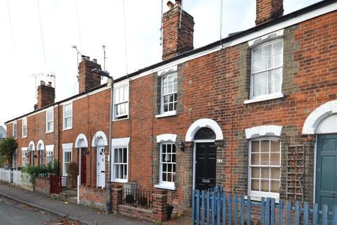 2 bedroom cottage for sale - Providence, Burnham-On-Crouch