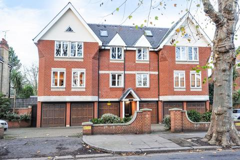 2 bedroom flat for sale - Barrowgate Road, Chiswick