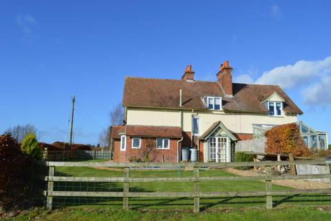 3 bedroom semi-detached house to rent - Old Cold Harbour Cottages, Hungerford
