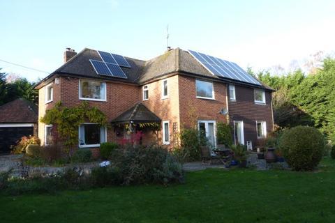 4 bedroom detached house to rent - Rownhams