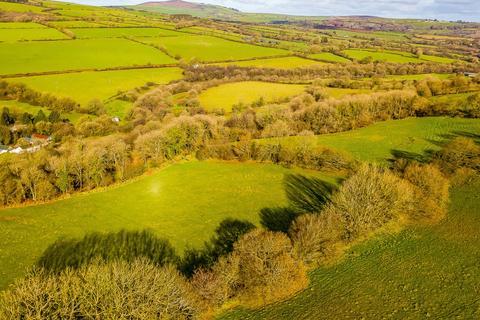 Farm for sale - Llanfyrnach, Nr Crymych, Carmarthenshire, SA35