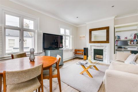 2 bedroom flat for sale - St Hilda's Road, Barnes, London