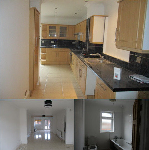 3 bedroom terraced house to rent - ENFIELD , MIDDLESEX EN1