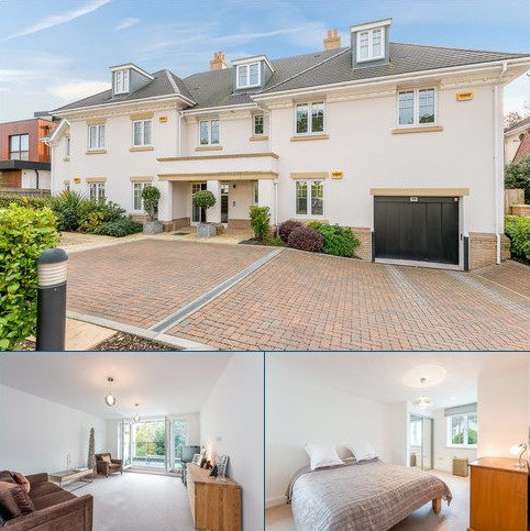 3 bedroom flat for sale - Fulbrook Heights, 7 Lakeside Road, Poole, Dorset
