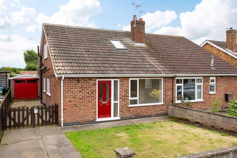 3 bedroom bungalow for sale - Cherry Wood Crescent, Fulford, York