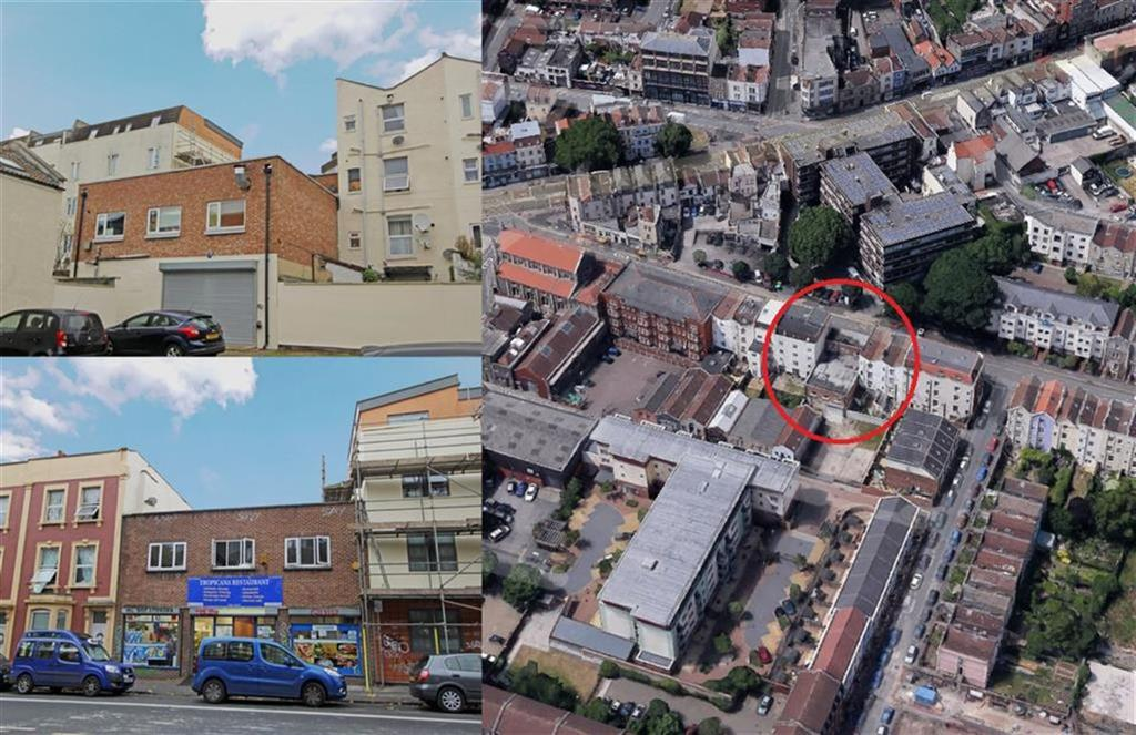 Land Commercial for sale in City Road, St Pauls, Bristol