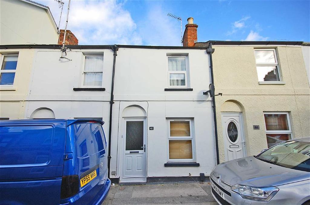 2 Bedrooms Terraced House for sale in Rosehill Street, Off Hales Road, Cheltenham, GL52