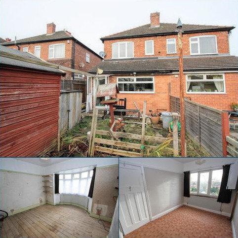2 bedroom semi-detached house for sale - Hunstanworth Road, Darlington