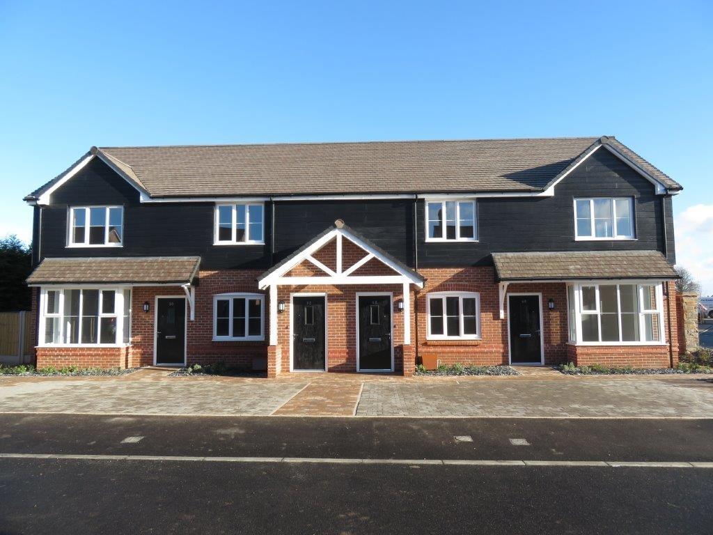 2 Bedrooms Apartment Flat for rent in Baschurch, Shrewsbury