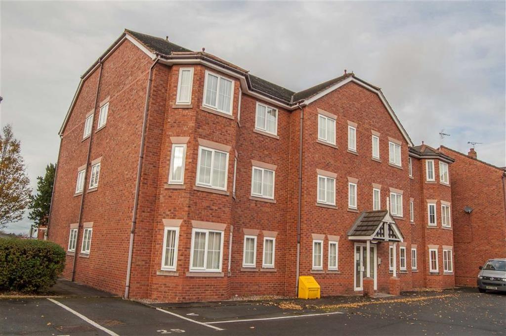 2 Bedrooms Apartment Flat for sale in Benton Drive, Chester, Chester