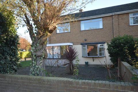 3 bedroom semi-detached house to rent - Ruddington Lane, Wilford