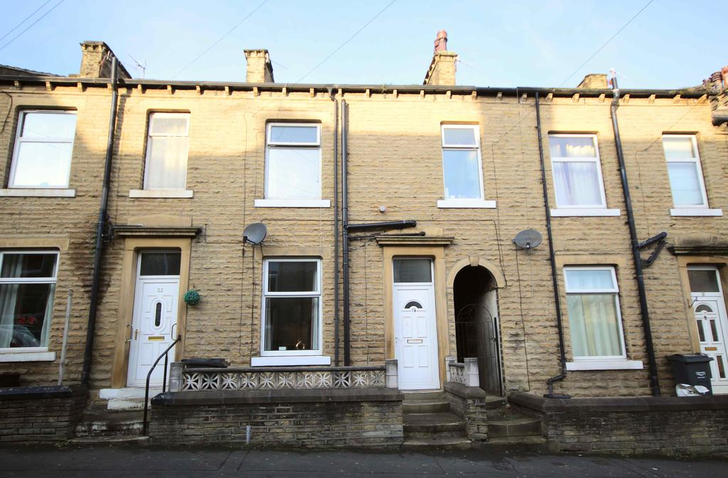 2 Bedrooms Terraced House for sale in 20 Langdale Street, Elland HX5 0JL
