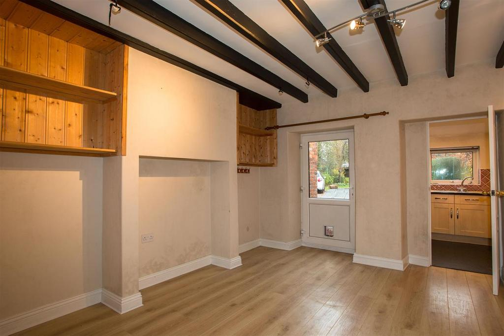 3 Bedrooms Cottage House for sale in Westgate, Pickering