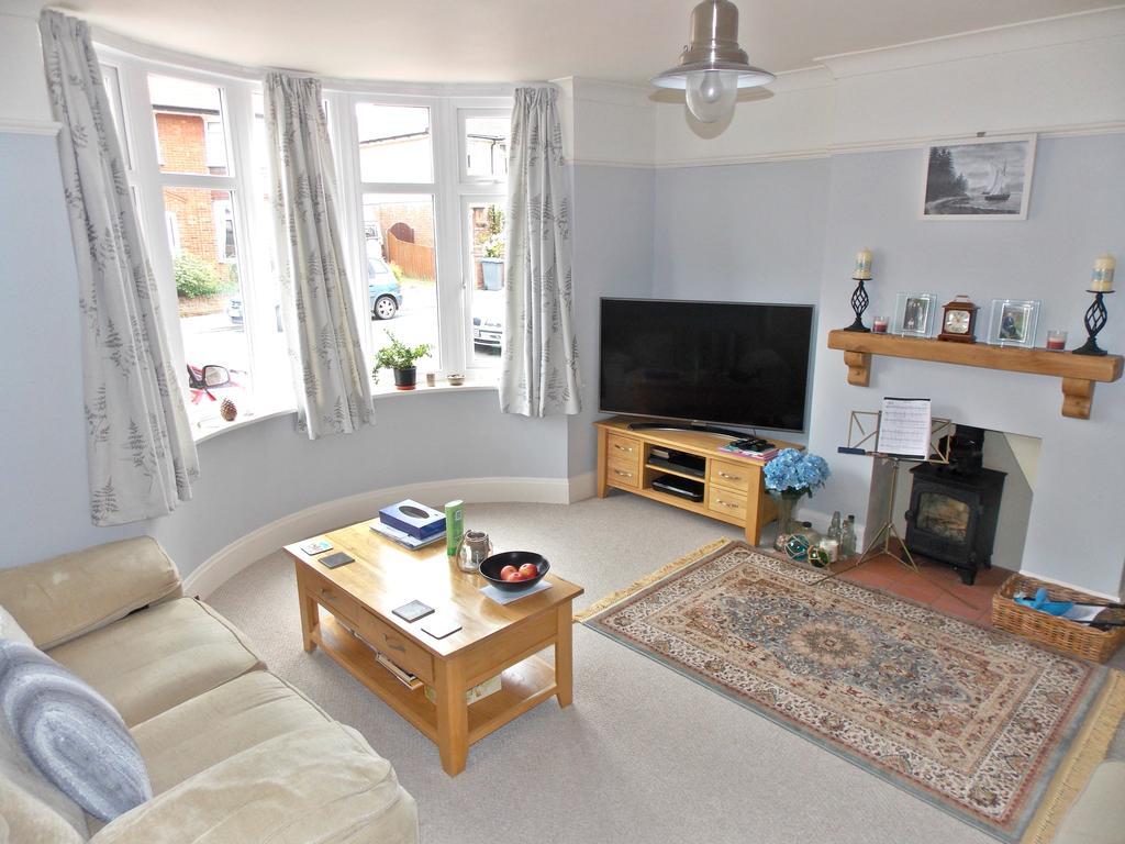 3 Bedrooms Detached House for sale in Cowley Road, Felixstowe, Suffolk IP11