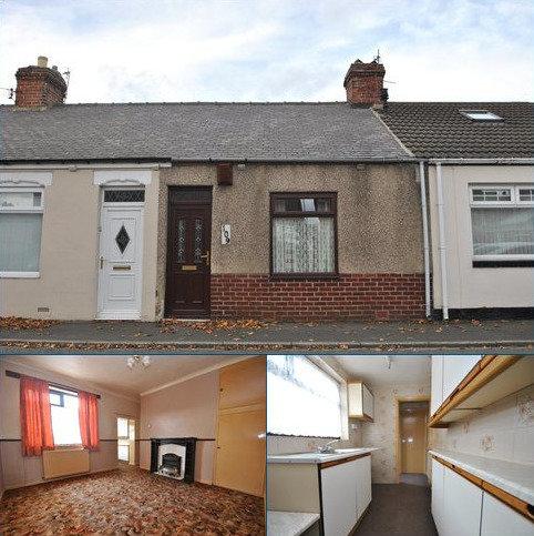 1 bedroom terraced bungalow for sale - Elemore Lane, Easington Lane, Tyne and Wear, DH5