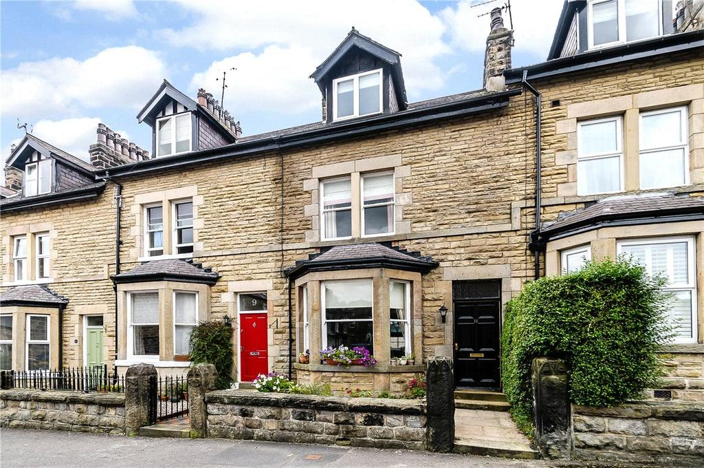 4 Bedrooms House for sale in 11 Duchy Avenue, Harrogate, North Yorkshire, HG2