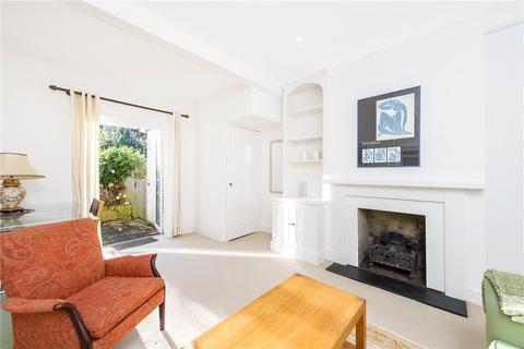 2 bedroom apartment to rent - Inglethorpe Street, London, SW6