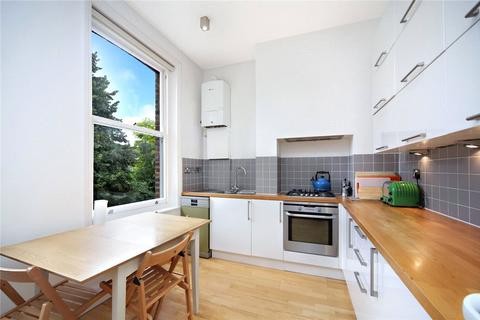 3 bedroom apartment to rent - Bishops Mansions, Bishops Park Road, London, SW6
