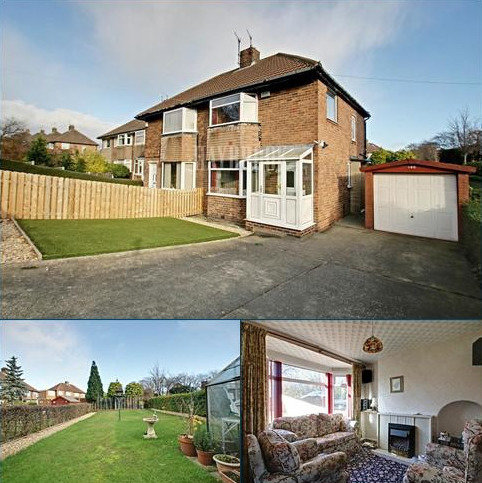 3 bedroom semi-detached house for sale - Shirecliffe Road, Shirecliffe