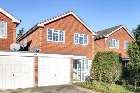4 bedroom detached house for sale - Grove Park Road, SE9