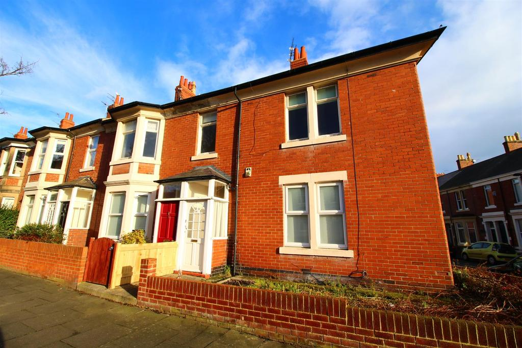 2 Bedrooms Flat for sale in Washington Terrace, North Shields