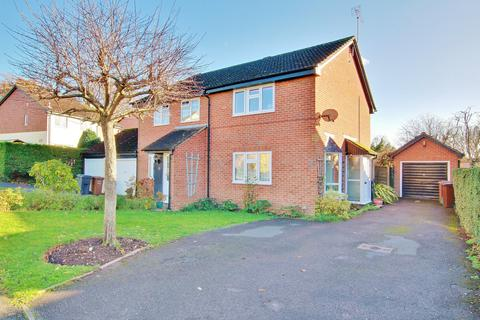 3 bedroom semi-detached house for sale - ROWNHAMS
