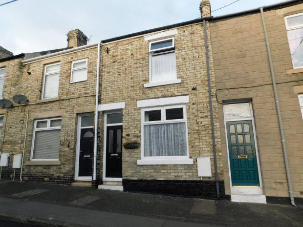 2 Bedrooms Terraced House for sale in TEMPERANCE TERRACE, USHAW MOOR, DURHAM CITY : VILLAGES WEST OF