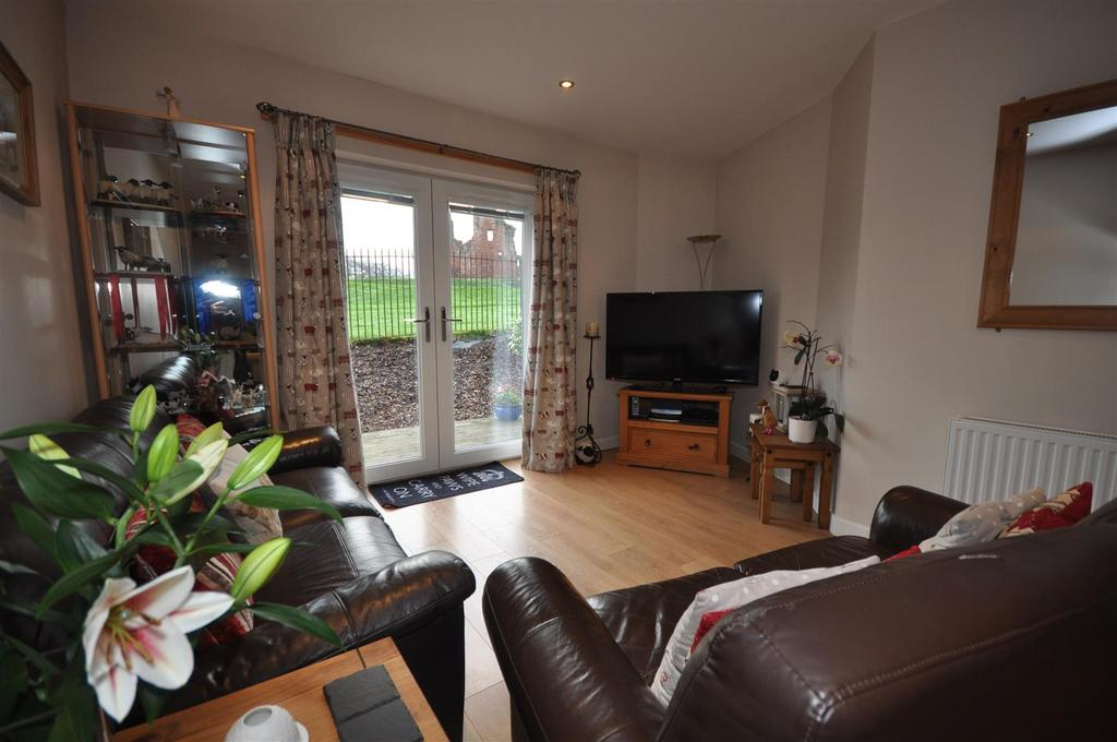 2 Bedrooms Town House for sale in Castle Foundry, Penrith