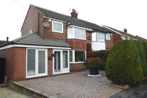 3 bedroom semi-detached house for sale - Newlands Avenue, Cheadle Hulme, Cheshire