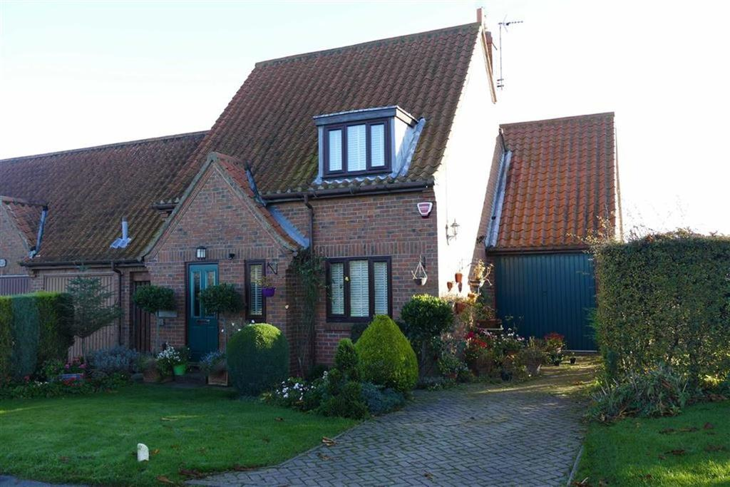 2 Bedrooms Link Detached House for sale in South Avenue, Lund