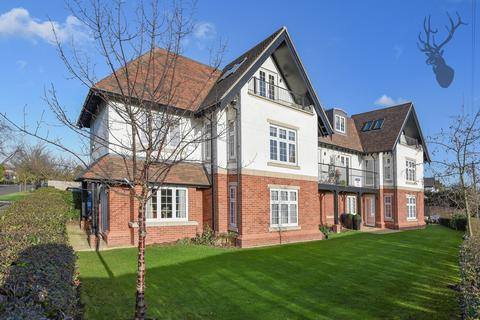 1 bedroom flat for sale - Orchard Drive, Theydon Bois, CM16