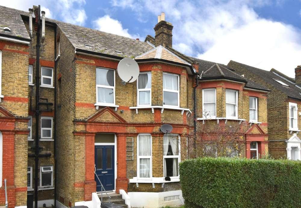 1 Bedroom Flat for sale in Devonshire Road