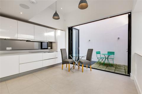 2 bedroom house for sale - Humbolt Road, London, W6
