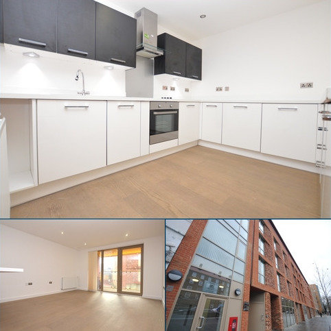 2 bedroom flat to rent - Old Kent Road Bermondsey SE1