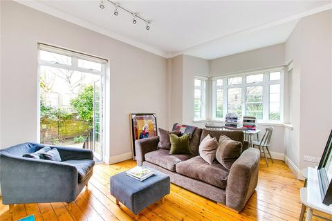 2 bedroom flat to rent - Redcliffe Close, Old Brompton Road, London