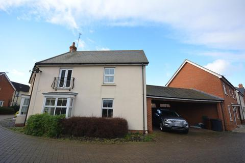 2 bedroom semi-detached house for sale - Eglinton Drive, Chancellor Park, Chelmsford, Essex, CM2
