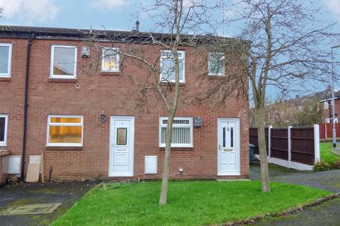 2 bedroom terraced house for sale - Lawnbank Close, Middleton, Manchester, M24