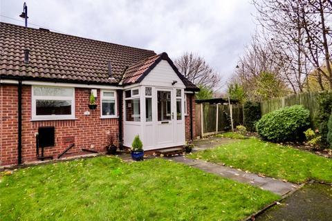 2 bedroom bungalow for sale - Bishop Close, Ashton-under-Lyne, Greater Manchester, OL7