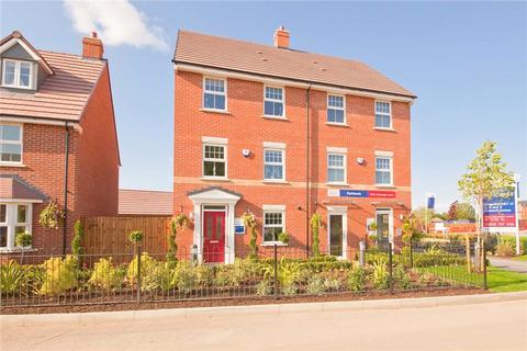 4 bedroom semi-detached house for sale - Drayhorse Crescent, Woburn Sands, Milton Keynes, Buckinghamshire