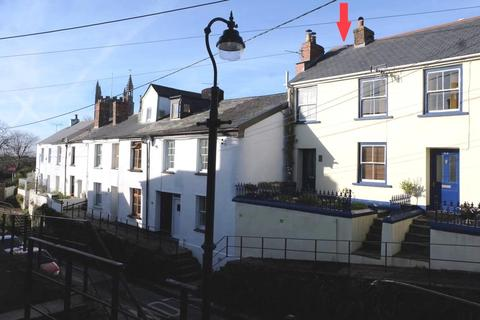 2 bedroom cottage for sale - Pilton, Barnstaple