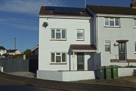 3 bedroom townhouse for sale - Bicton Street, Barnstaple